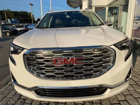2020 GMC Terrain for sale at Southern Auto Solutions-Jim Ellis Volkswagen Atlan in Marietta GA