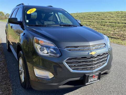 2017 Chevrolet Equinox for sale at Mr. Car LLC in Brentwood MD