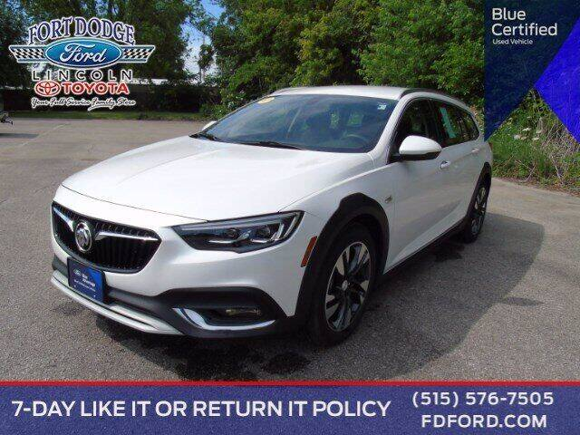 2019 Buick Regal TourX for sale in Fort Dodge, IA
