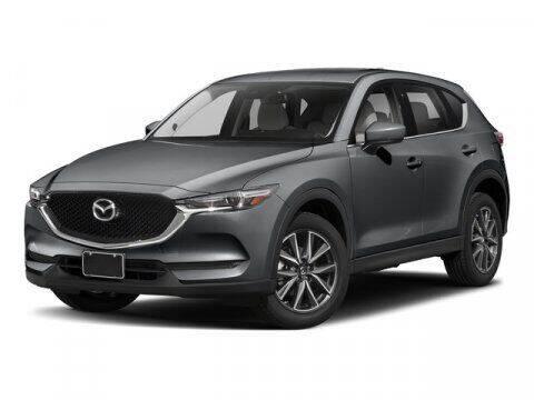 2017 Mazda CX-5 for sale at Mazda of North Miami in Miami FL