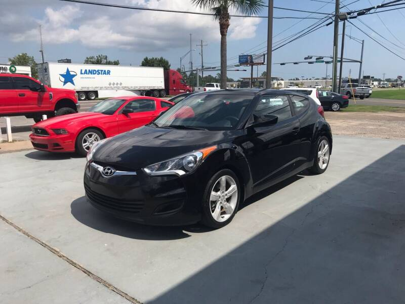 2015 Hyundai Veloster for sale at Advance Auto Wholesale in Pensacola FL