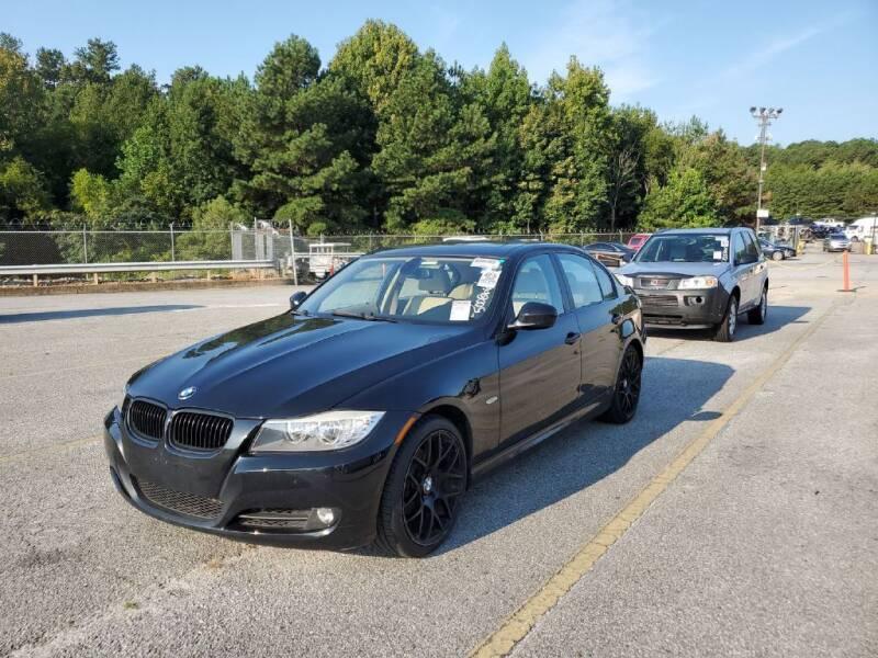 2009 BMW 3 Series for sale at Fletcher Auto Sales in Augusta GA