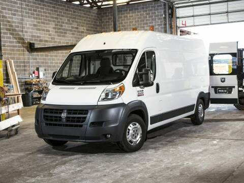 2016 RAM ProMaster Cargo for sale at TTC AUTO OUTLET/TIM'S TRUCK CAPITAL & AUTO SALES INC ANNEX in Epsom NH