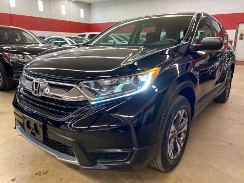 2017 Honda CR-V for sale at Columbus Car Warehouse in Columbus OH
