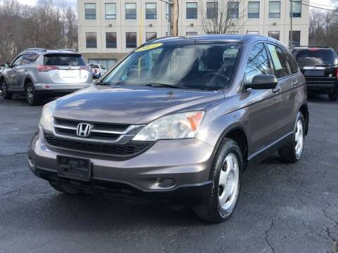 2011 Honda CR-V for sale at All Star Auto  Cycle in Marlborough MA
