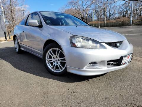 2006 Acura RSX for sale at GTR Auto Solutions in Newark NJ