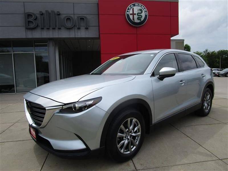 2018 Mazda CX-9 for sale in Clive, IA