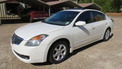 2008 Nissan Altima for sale at Minden Autoplex in Minden LA