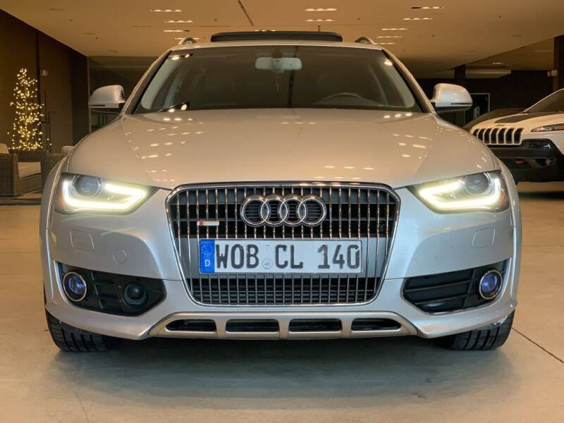 2013 Audi Allroad for sale at Unix Auto Trade in Sleepy Hollow IL