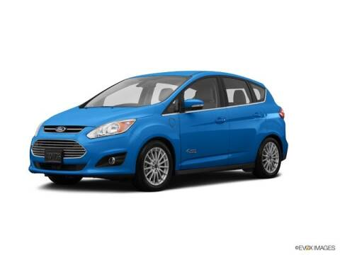 2014 Ford C-MAX Energi for sale at Volkswagen of Springfield in Springfield PA