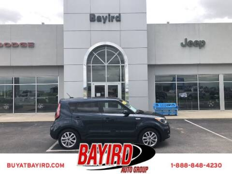 2019 Kia Soul for sale at Bayird Truck Center in Paragould AR