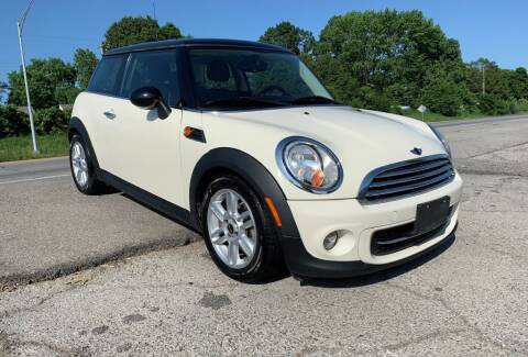 2012 MINI Cooper Hardtop for sale at InstaCar LLC in Independence MO