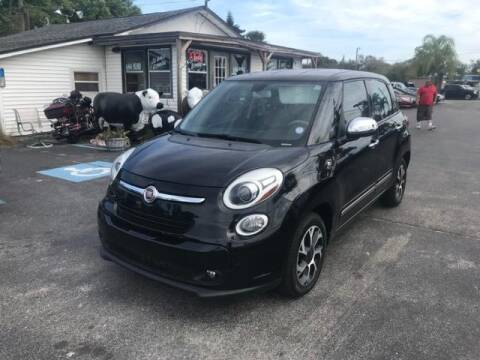2014 FIAT 500L for sale at Denny's Auto Sales in Fort Myers FL