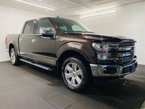 2019 Ford F-150 for sale at Champagne Motor Car Company in Willimantic CT