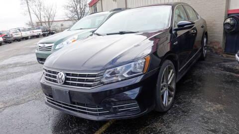 2015 Volkswagen Passat for sale at ARP in Waukesha WI