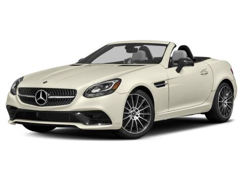 2019 Mercedes-Benz SLC for sale at Mercedes-Benz of North Olmsted in North Olmsted OH