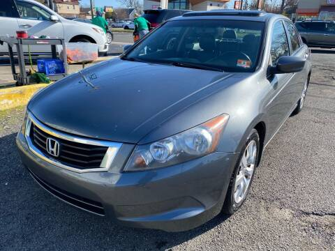 2009 Honda Accord for sale at MFT Auction in Lodi NJ