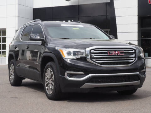 2019 GMC Acadia for sale at Jo-Dan Motors - Buick GMC in Moosic PA