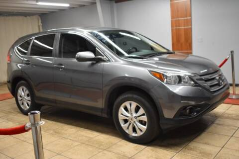2013 Honda CR-V for sale at Adams Auto Group Inc. in Charlotte NC