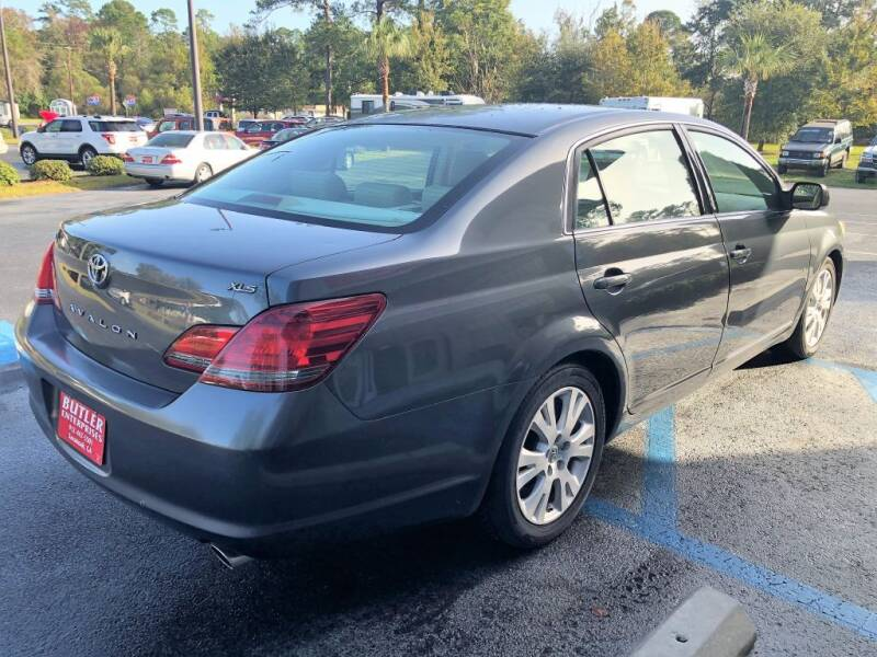 2008 Toyota Avalon XL 4dr Sedan - Savannah GA