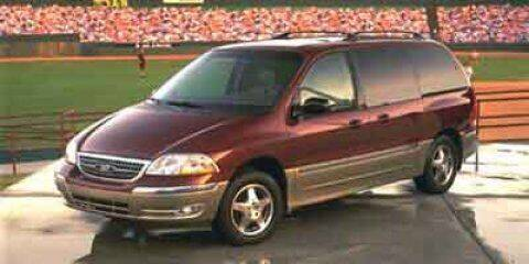 2000 Ford Windstar for sale in Irving, TX