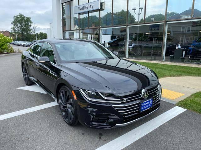 2019 Volkswagen Arteon for sale in Wellesley, MA