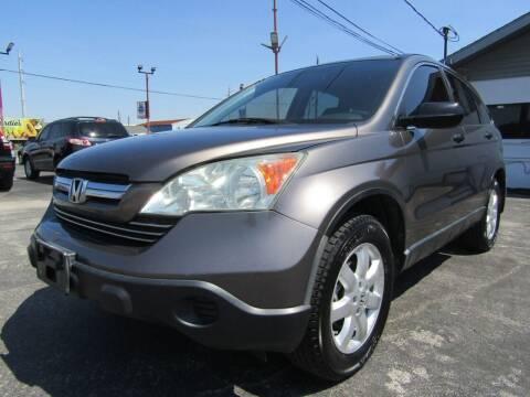 2009 Honda CR-V for sale at AJA AUTO SALES INC in South Houston TX