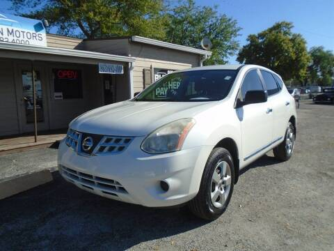 2013 Nissan Rogue for sale at New Gen Motors in Lakeland FL