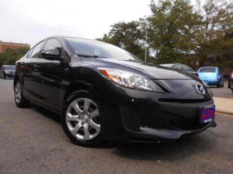 2012 Mazda MAZDA3 for sale at H & R Auto in Arlington VA