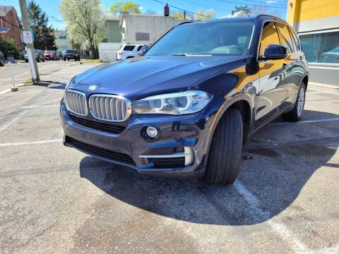 2014 BMW X5 for sale at Millennium Auto Group in Lodi NJ