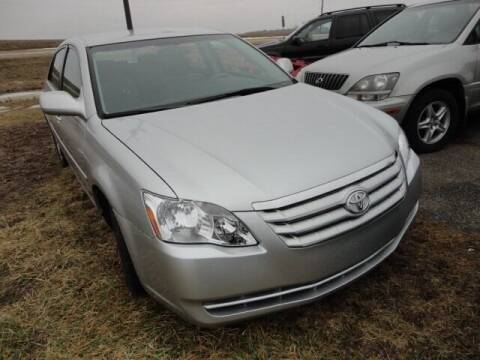 2006 Toyota Avalon for sale at Carz R Us 1 Heyworth IL in Heyworth IL