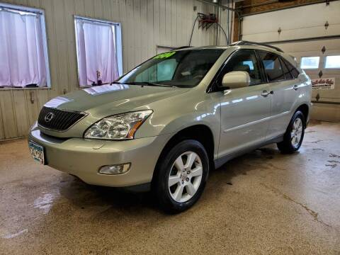 2005 Lexus RX 330 for sale at Sand's Auto Sales in Cambridge MN