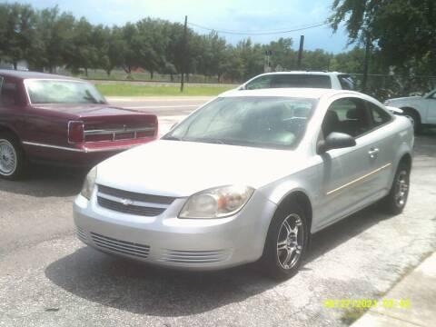 2008 Chevrolet Cobalt for sale at ROYAL MOTOR SALES LLC in Dover FL