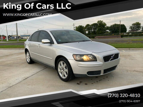 2006 Volvo S40 for sale at King of Cars LLC in Bowling Green KY
