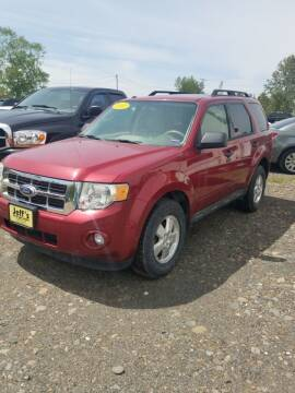 2012 Ford Escape for sale at Jeff's Sales & Service in Presque Isle ME