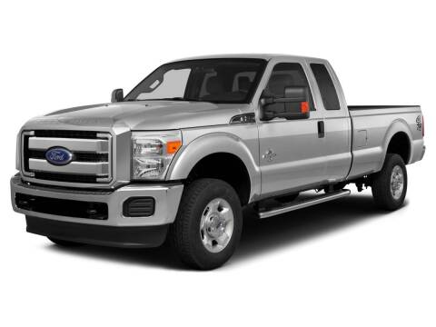 2014 Ford F-350 Super Duty for sale at TTC AUTO OUTLET/TIM'S TRUCK CAPITAL & AUTO SALES INC ANNEX in Epsom NH
