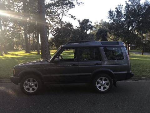2004 Land Rover Discovery for sale at Import Auto Brokers Inc in Jacksonville FL