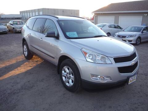 2011 Chevrolet Traverse for sale at Car Corner in Sioux Falls SD
