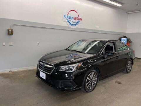 2019 Subaru Legacy for sale at WCG Enterprises in Holliston MA
