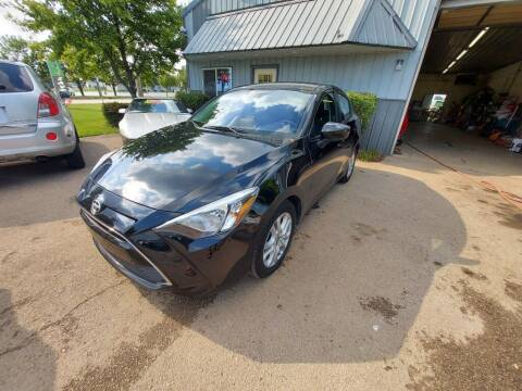 2016 Scion iA for sale at Car Connection in Yorkville IL