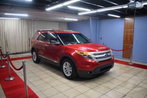 2011 Ford Explorer for sale at Adams Auto Group Inc. in Charlotte NC