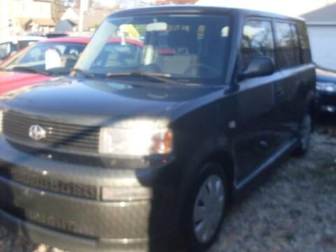2006 Scion xB for sale at Flag Motors in Islip Terrace NY