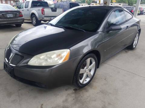 2006 Pontiac G6 for sale at Springfield Select Autos in Springfield IL
