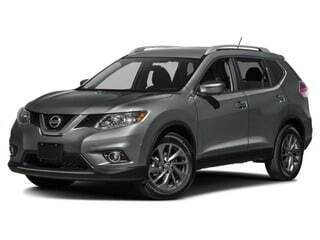 2017 Nissan Rogue for sale at Mann Chrysler Dodge Jeep of Richmond in Richmond KY