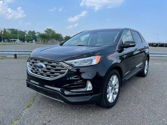 2020 Ford Edge for sale at US Auto Network in Staten Island NY