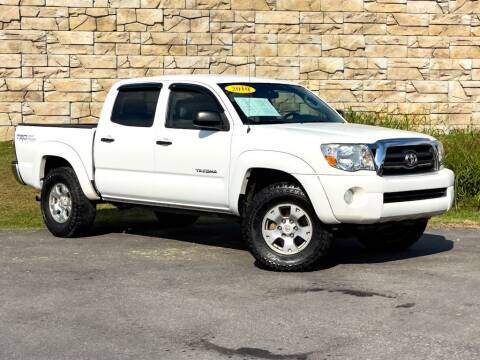 2010 Toyota Tacoma for sale at Car Hunters LLC in Mount Juliet TN
