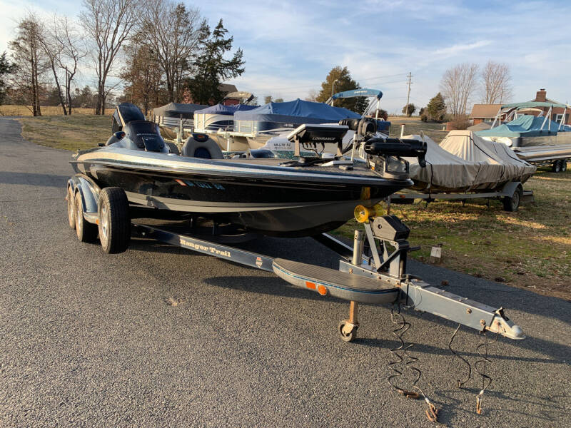 2006 Ranger Z21 for sale at Performance Boats in Spotsylvania VA