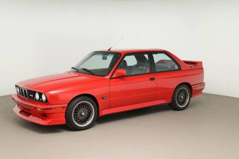 1990 BMW M3 for sale at At My Garage Motors in Arvada CO
