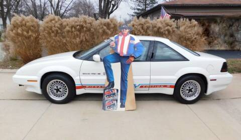 1991 Pontiac Grand Prix for sale at WEST PORT AUTO CENTER INC in Fenton MO