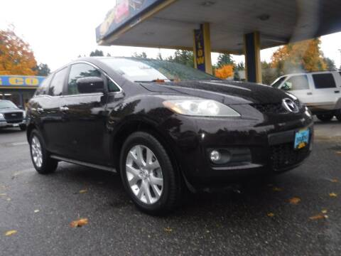 2007 Mazda CX-7 for sale at Brooks Motor Company, Inc in Milwaukie OR